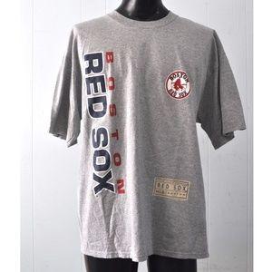 Other - Vintage Red Sox Tshirt Tee Boston XL XXL